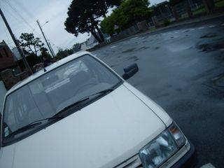 Brittany car